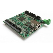 ETH-MC High performance CNC motion controller based on Ethernet connection