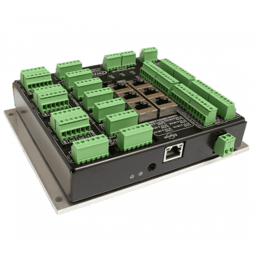 ETH-BOX Motion controller based on Ethernet connection