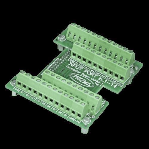 USB-CONB Connector Board