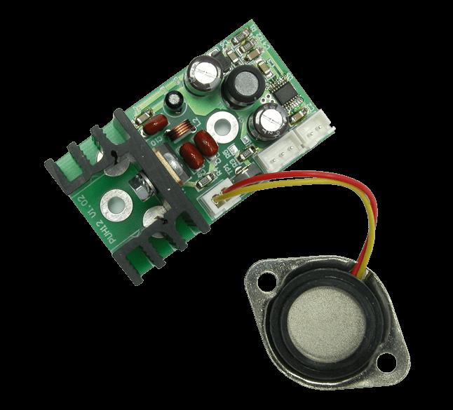 PUH1201 Ultrazvučni atomizer