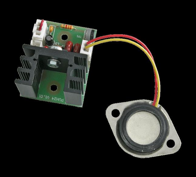 PUH2401 Ultrazvučni atomizer
