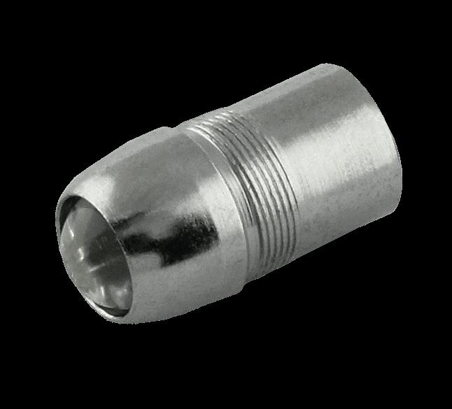 LED sijalica sa metalnim kućištem za CK-907