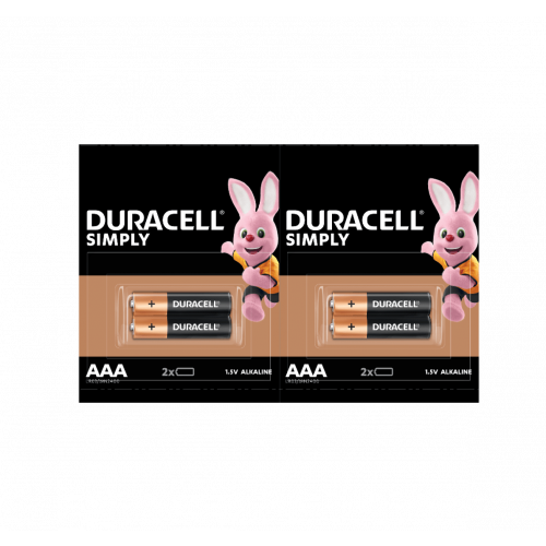 DURACELL AAA Alkalne baterije