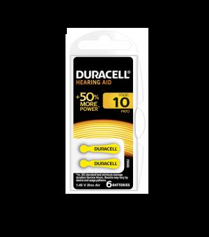 DURACELL Baterije 1.45V - 10