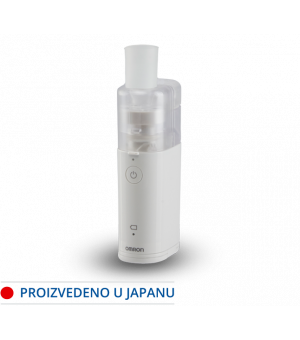 OMRON MicroAIR™ U100 Bešumni inhalator